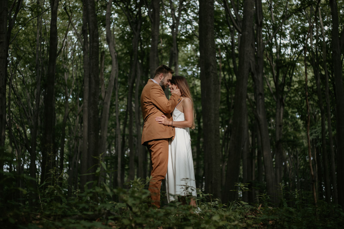 Sesja-narzeczenska-w-lesie-boho-plener-plener-slubny 26