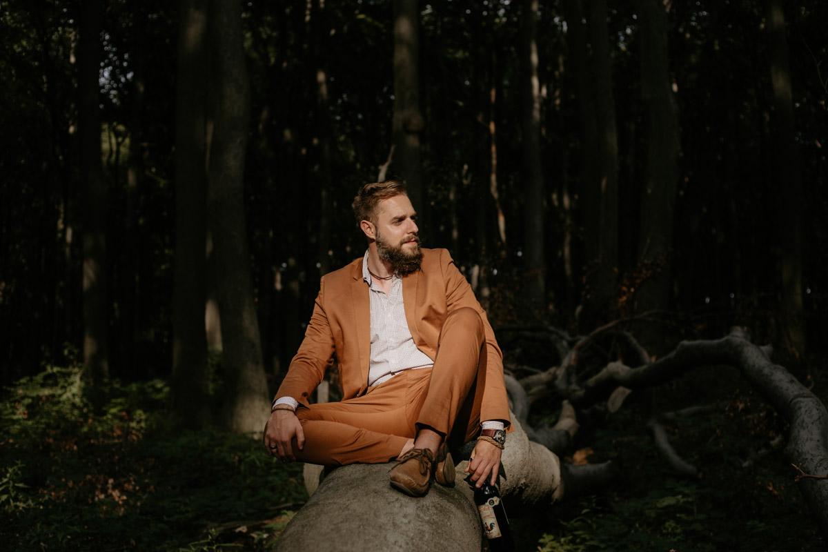 Sesja-narzeczenska-w-lesie-boho-plener-plener-slubny 46