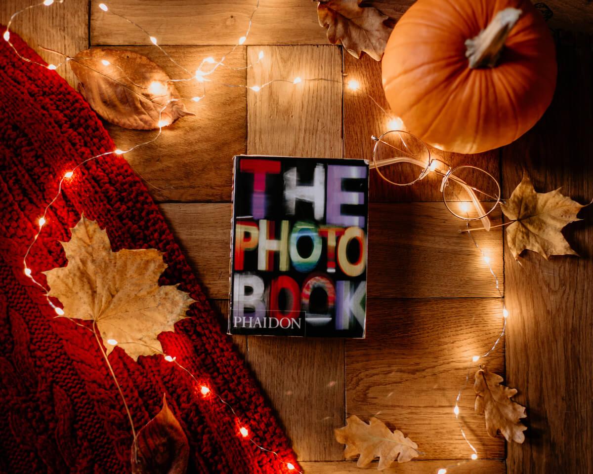 """Najlepsze książki o fotografii - Phaidon """" The photobook"""""""